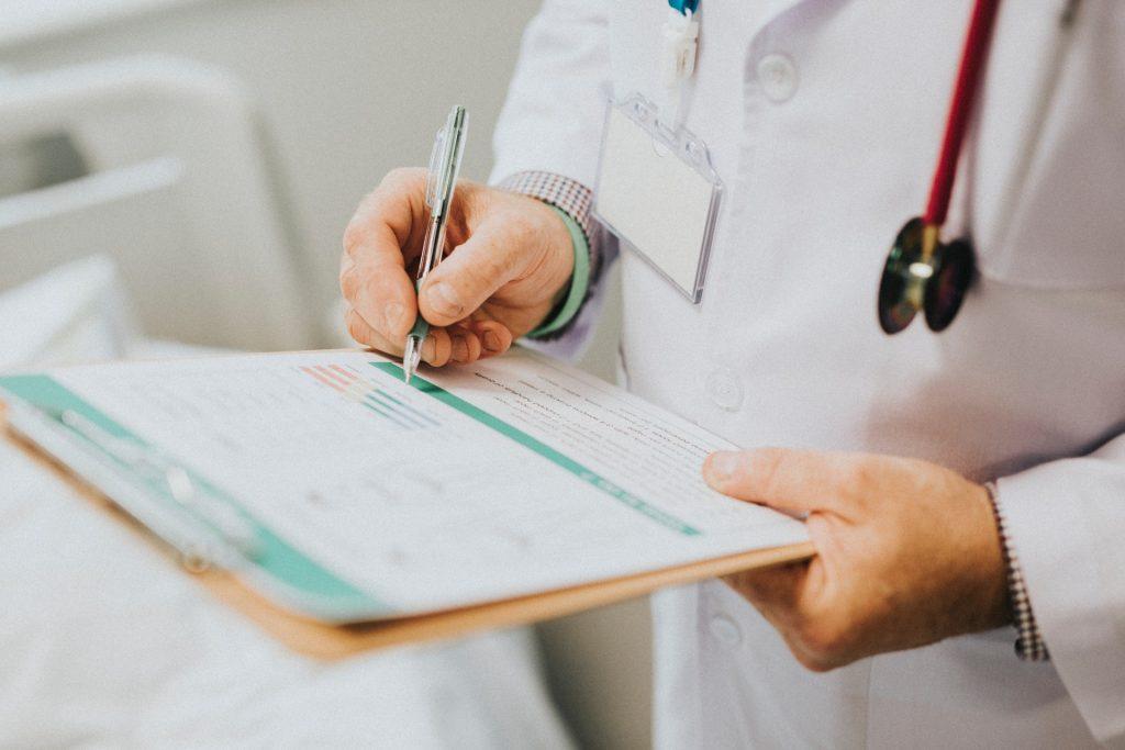 egészségügyi mediáció