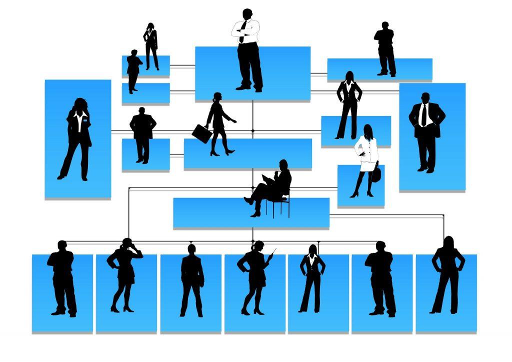 szervezeti mediáció